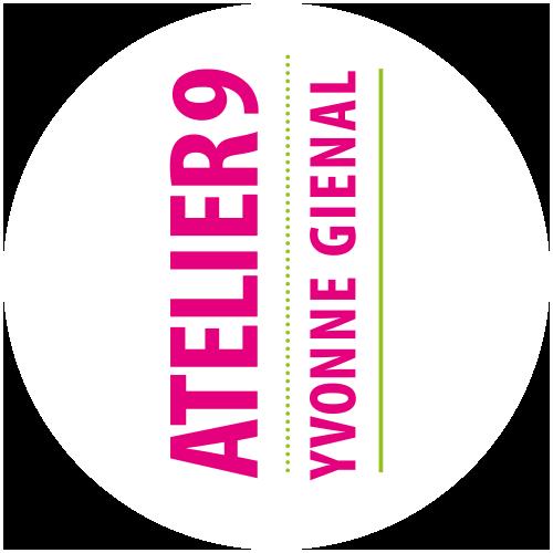 Logo Yvonne Gienal